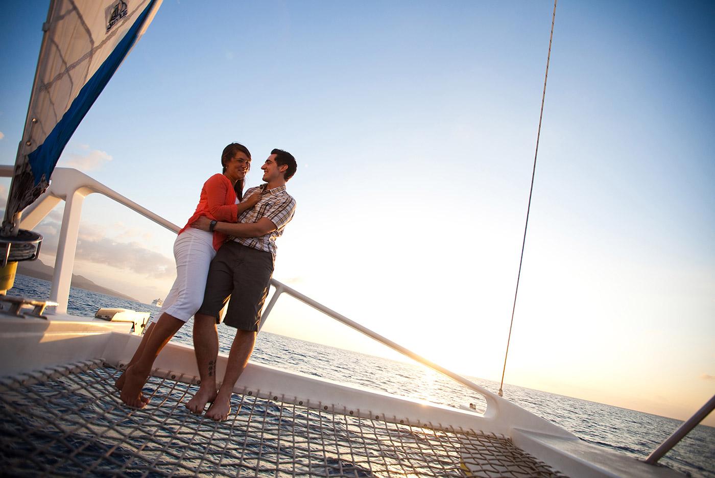 sunset-sail